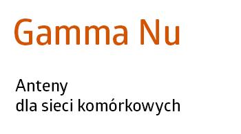 Anteny Gamma Nu